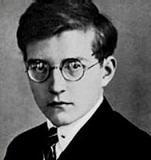 Chostakovitch Dimitri [1906 - 1975]