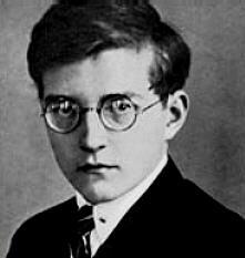 Chostakovitch Dimitri [1906 - 1975]
