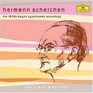 Haydn-Scherchen, une rencontre nécessaire