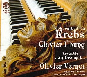 Krebs ou Bach en héritage