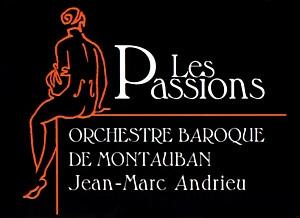 Les Passions ...