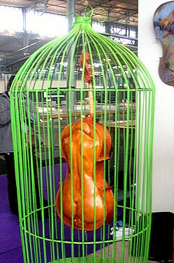 « Elle » ou la libération du violoncelle