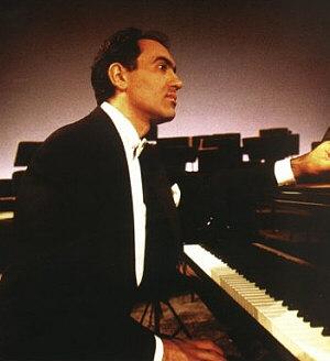 Abdel Rahman El Bacha joue Chopin