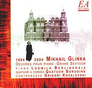 Ludmila ou le romantisme de Glinka