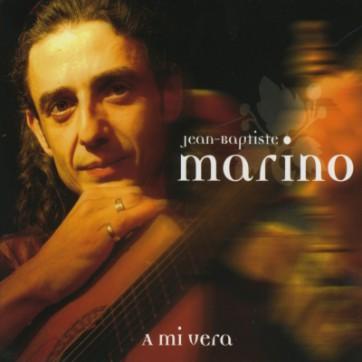 Jean-Baptiste Marino - A mi vera