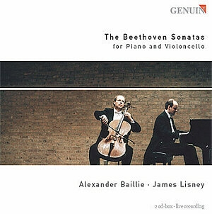 The Beethoven Sonatas for Piano and Violoncello