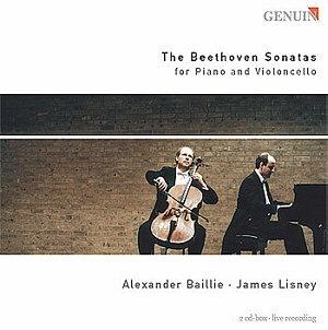 The Beethoven Sonatas for Piano and Violoncello