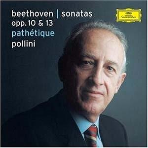 Maurizio Pollini, Sonates de Beethoven, Vol 2