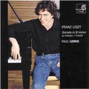 Franz Liszt par Paul Lewis