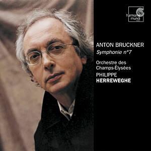 Anton Bruckner: Symphonie n°7