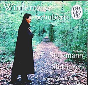 Franz Schubert inspire la Wanderer