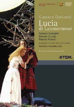 Lucia di Lammermoor en DVD!