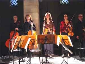 …pour un Schubert envoûtant