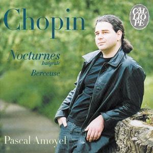 Frédéric Chopin; Nocturnes
