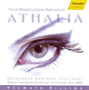 Athalie, sort de l'oubli