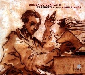 Scarlatti en demi-teinte