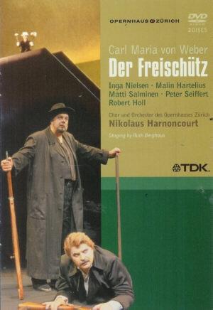 Le Freischütz, ou « mon chasseur chez les nazis »