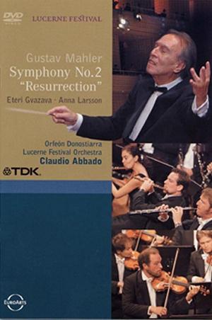 Magique « Résurrection » de Mahler par Abbado