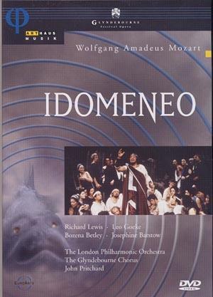 Idomeneo. Les charmes désuets d'avant la vague baroque