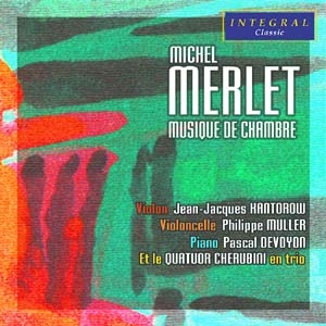 Michel Merlet, L'Art du canon