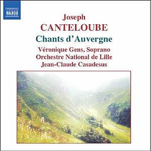 Canteloube et les Chants d'Auvergne