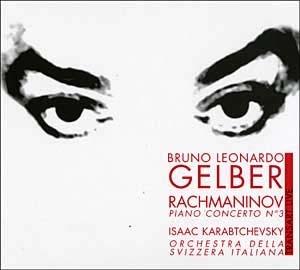 Rachmaninov par B. L. Gelber