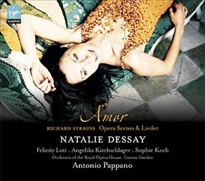 Natalie Dessay: Amor