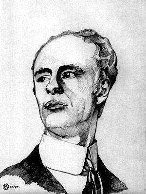 Portrait du compositeur