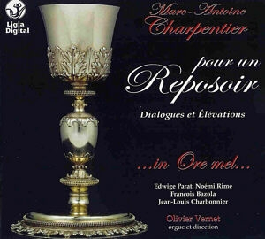 Charpentier: Le Ciel est triste et beau ...