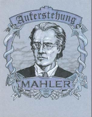 Gustav Mahler L'élan vers l'infini