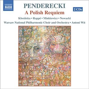 Krzysztof Penderecki, un Requiem Polonais