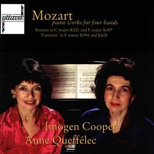Mozart sans grâce