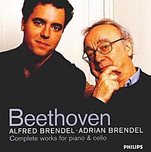 Brendel & Brendel s'offre Beethoven