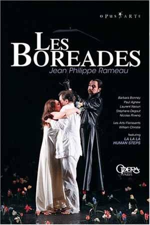 Jean-Philippe Rameau en DVD