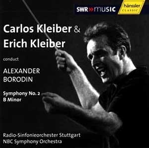 Deux Kleiber pour 27 minutes de bonheur avec Borodine