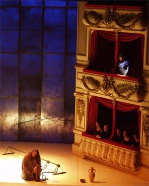 Les 120 ans de l'Opéra de Nice