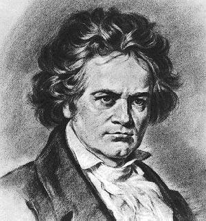 Beethoven le sans-culotte