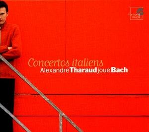 Bach l'italien