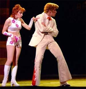 Nomination du Danseur Étoile Wilfried Romoli