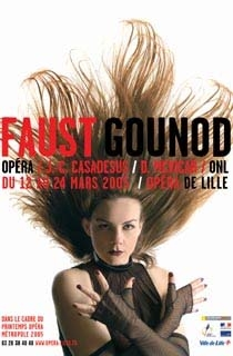 Charles Gounod, Faust