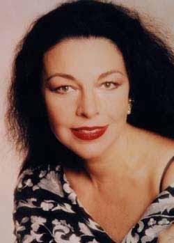 Sylvie Brunet, une grande artiste bien trop négligée