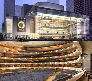 Un nouvel Opéra