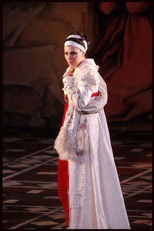 Heurs et malheurs de Tosca