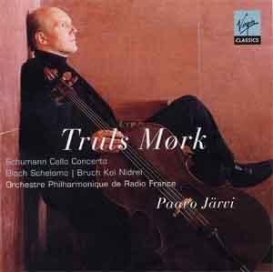 Truls Mørk, Les belles larmes du violoncelle