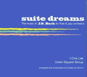 Suite dreams, Bach jazzy