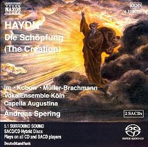 Haydn Creation