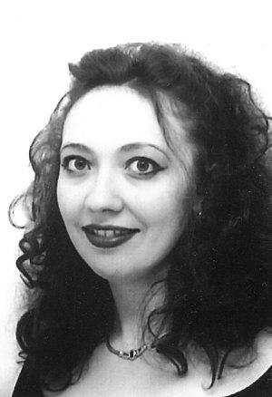 Barbara Ducret, le grand lyrique qui ose!