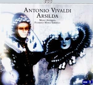 Arsilda, Regina di Ponto