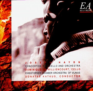 D. de Williencourt et les concertos de Haydn