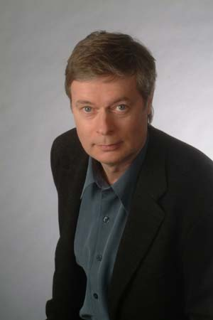 Grégoire Legendre - (c) DR